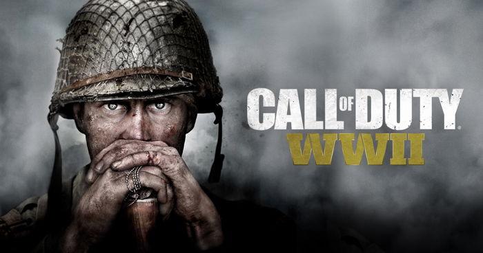 E3 2017 – Call of Duty: WWII protagonista di un nuovo trailer da brividi