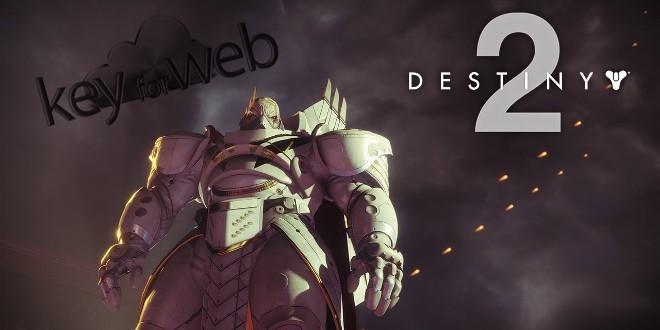 E3 2017 – Nuovo video per l'attesissimo Destiny 2