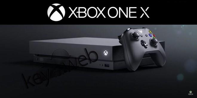 Xbox One X, gli ultimi tweet di Spencer e Ybarra lasciano nuove info e immagini