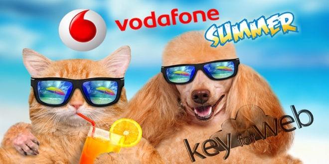 Anticipazioni migliori offerte Vodafone luglio 2017