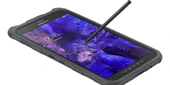 Il Galaxy Tab Active 2 potrebbe essere il prossimo tablet lanciato da Samsung