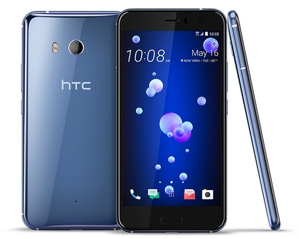 HTC U11 dispositivo