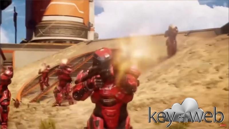 Halo e Gears of War: nuovi capitoli in sviluppo, Phil Spencer ne è piacevolmente colpito