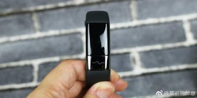 Huami pronto a lanciare una nuova smartband con autonomia di un mese