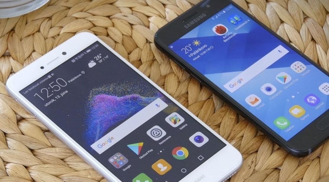 Un prezzo mai visto per Huawei P9 Lite e P8 Lite 2017: il codice per scendere a 179 e 169 euro