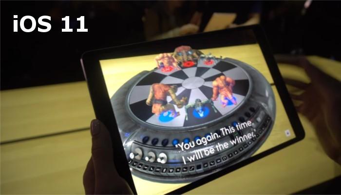 Apple e IKEA amici inseparabili insieme ad iPhone 8 per portare a casa dei clienti la Realtà Aumentata