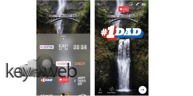 Instagram, nuovi filtri per le storie in arrivo