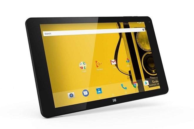 Due tablet Kodak abbastanza anonimi arriveranno in Europa