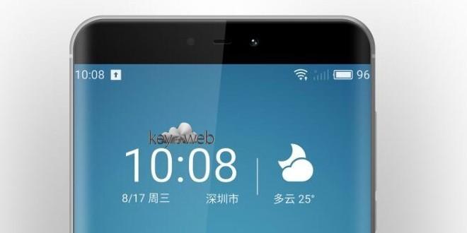 Meizu Pro 7: un display secondario posteriore emerge da nuove immagini leak