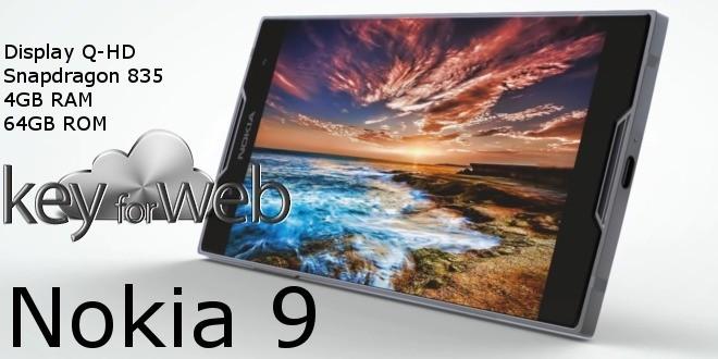 Nokia 9 è un mistero, scovata un'altra versione su GeekBench con Snapdragon 835 e 4GB di RAM