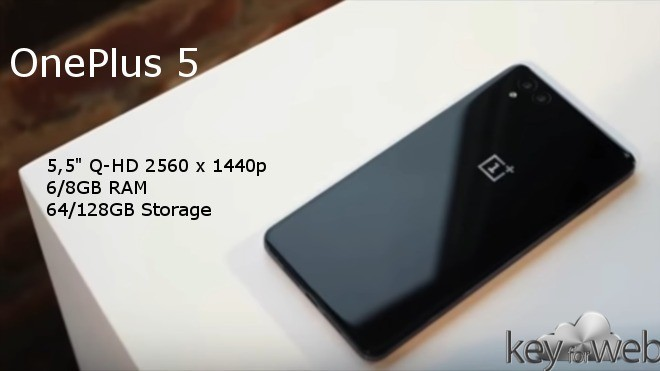 OnePlus 5 arriverà il 15 giugno, la data di presentazione è ufficiale, conferme per la collaborazione con Dx0Mark