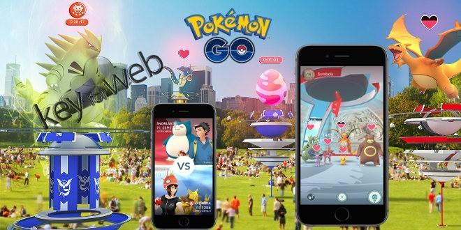 Pokémon GO, Raid Battles e nuove funzioni per le Palestre in arrivo