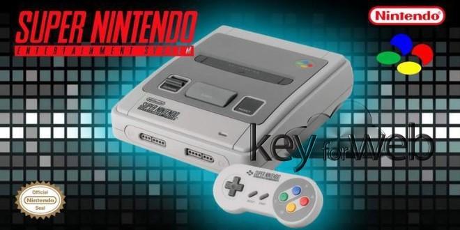 """Ufficiale: torna il Super Nintendo in versione """"mini"""", preordini già esauriti su Amazon UK"""