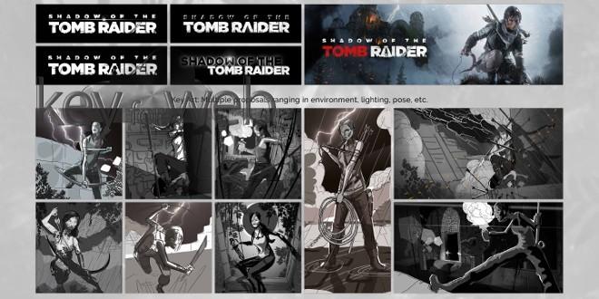 Shadow ot the Tomb Raider, nuovi leak su armi e ambientazioni