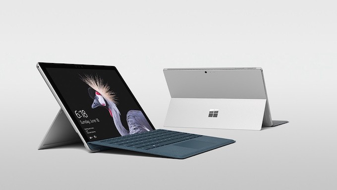 Surface Pro LTE disponibile entro fine anno, Microsoft conferma