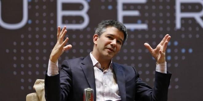 Uber, il CEO e co-fondatore Travis Kalanick si dimette