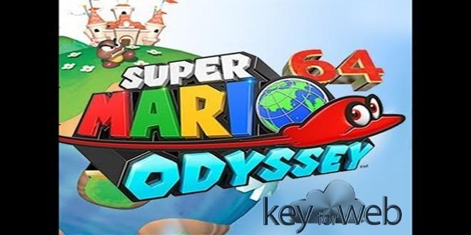 Le azioni di Super Mario Odyssey su Mario 64? Un modder mostra la magia in video