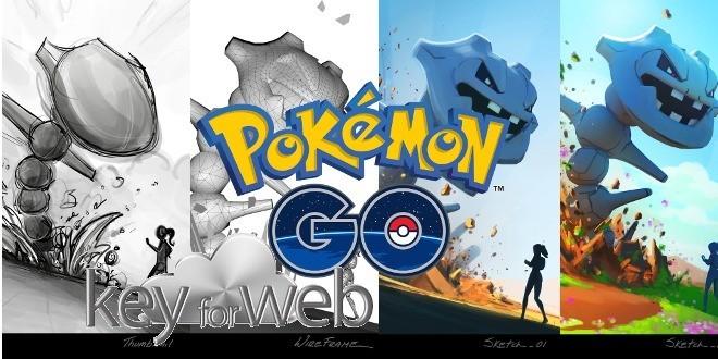 Uno sguardo dentro Pokémon GO: le considerazioni degli sviluppatori