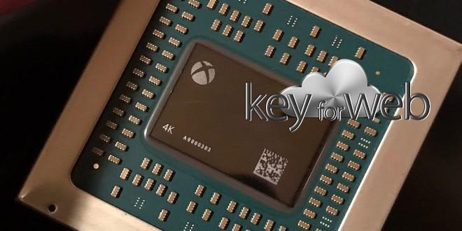 Project Scorpio potrebbe essere la versione finale di Xbox, ecco quale sarà il nome finale