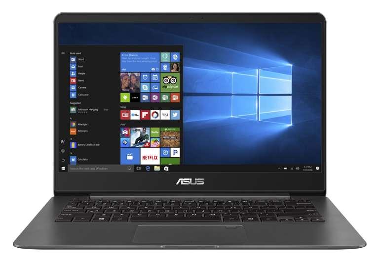 Ecco presentati i nuovi Asus Zenbook UX430 e UX530