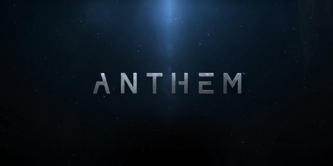 Anthem uscirà nell'autunno 2018 e sarà multipiattaforma