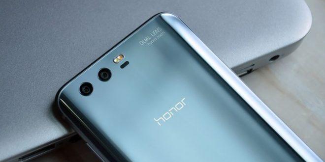 Honor 9 ufficialmente annunciato, disponibile in Europa da oggi