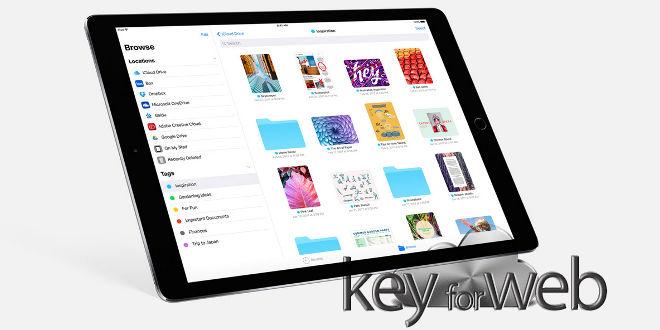 iOS 11 porta con se la nuova app File: cos'è e come funziona