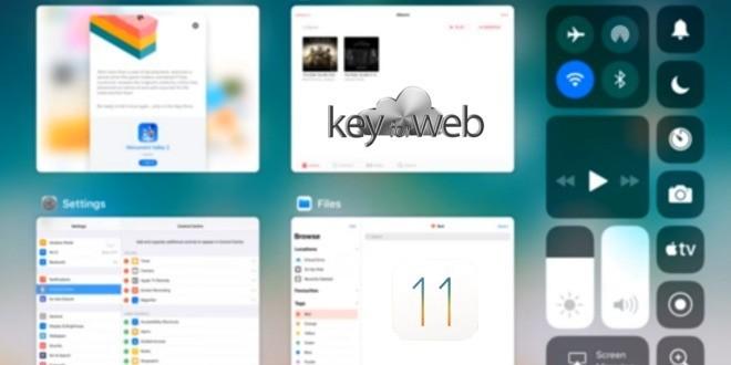 iOS 11, disponibile la beta pubblica: cos'è e come scaricarla