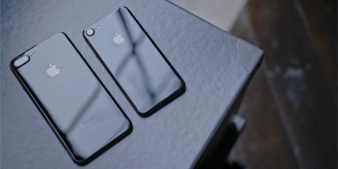 iPhone 7S è tutto suo padre in queste nuove immagini schematiche