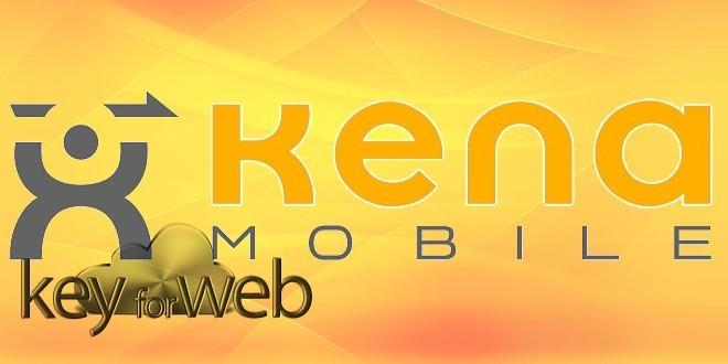 Kena Mobile, finalmente in arrivo il supporto alle reti 4G?