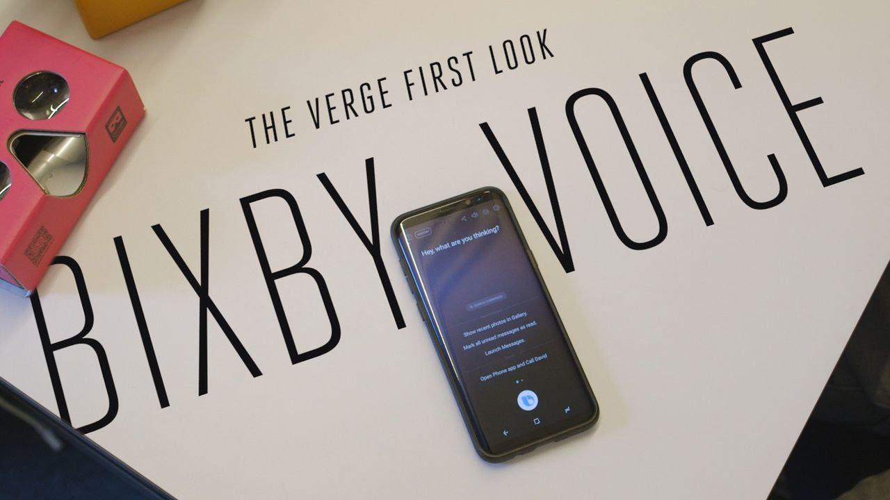 Bixby, flop dell'assistente personale intelligente di Samsung che non conosce le lingue