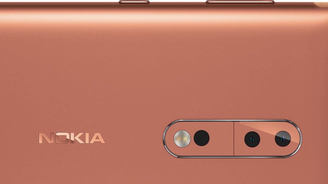 Nokia 8 pronto a stupire: sarà il primo smartphone con Android O a bordo?