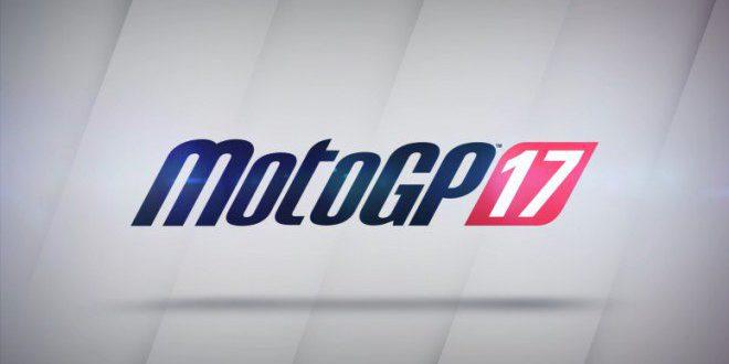 Uscito ufficialmente oggi il nuovo MotoGP 17