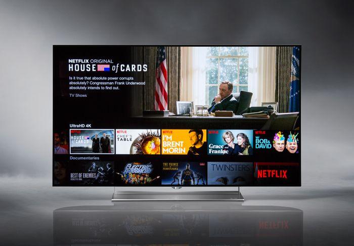 Nuova promozione LG regala Netflix gratis per 3 mesi per chi acquista un TV LCD Ultra HD
