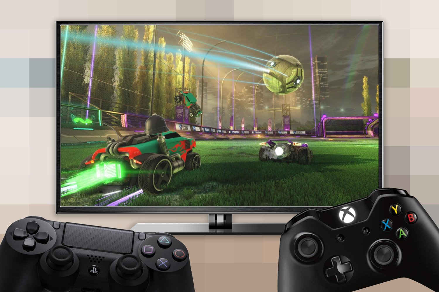 Cross-play, il team di sviluppo di Rocket League commenta la decisione di Sony