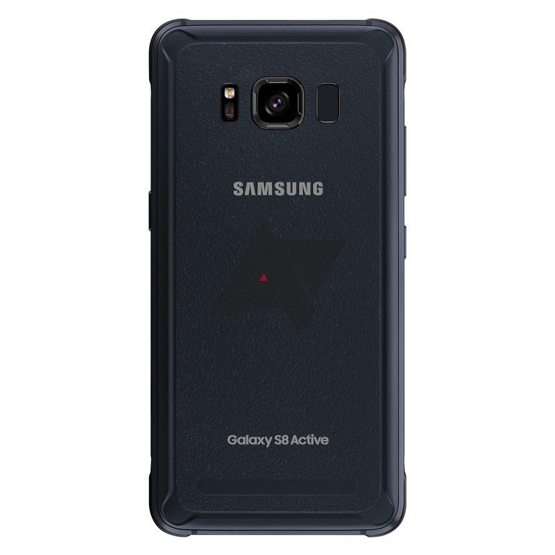 Samsung Galaxy S8 Active: grazie a queste foto niente più segreti!