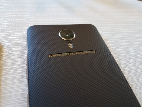 General Mobile GM5 Plus e GM6 con Android One disponibili ufficialmente in Italia