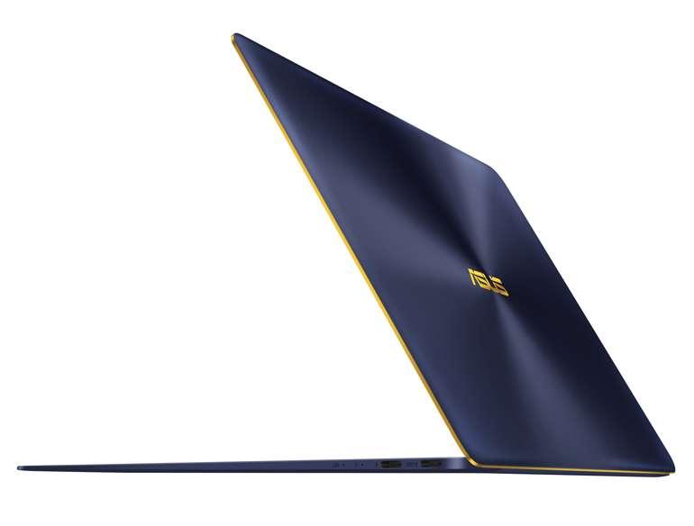 Asus annuncia il nuovo ultraportatile ZenBook 3 Deluxe (UX490)
