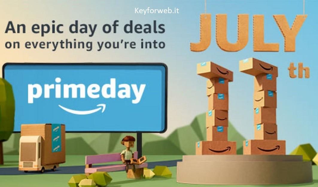 A tutto Amazon Prime Day con prezzo già basso per Huawei P9 Lite: orario e come funziona