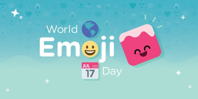 Anche Facebook celebra il World Emoji Day