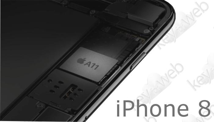Apple A11 è in produzione di massa, TSMC ha dato il via libera per la realizzazione