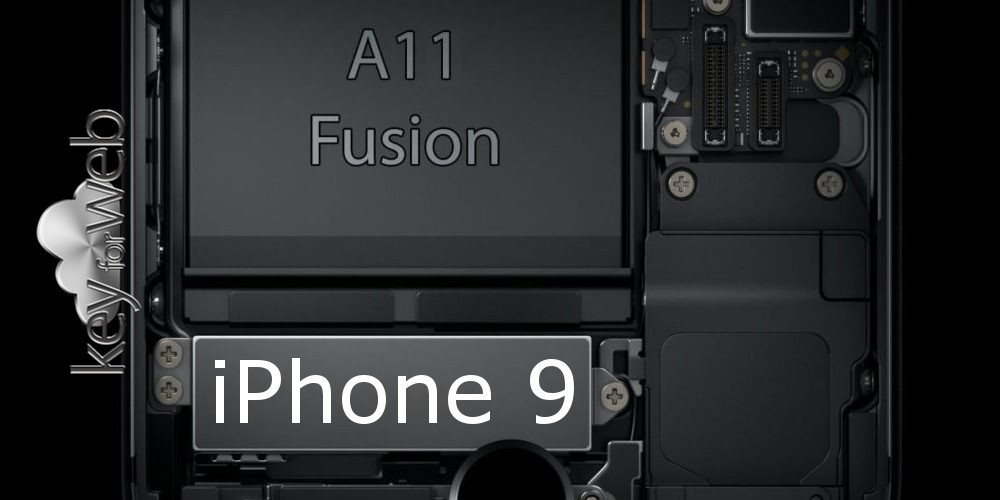 Apple cerca di conquistare il personale di Imagination Technologies per realizzare la GPU di iPhone 9