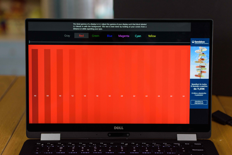 Dell XPS 13 9365 – recensione del convertibile 2 in 1