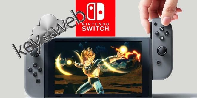 Dragon Ball Xenoverse 2 in arrivo a settembre su Nintendo Switch