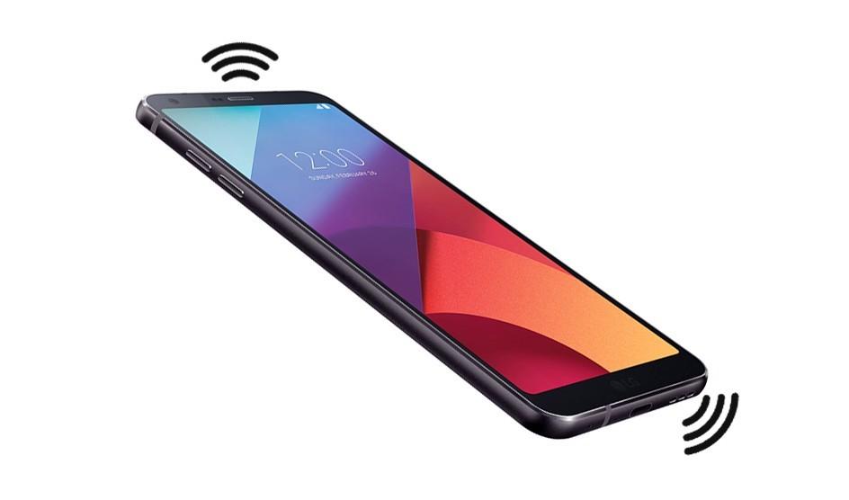 Speaker stereo su LG G6 grazie ai permessi di root