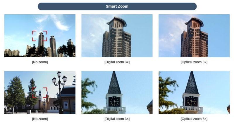 Samsung Galaxy Note 8: conferme per lo zoom ottico 3X dal materiale informativo