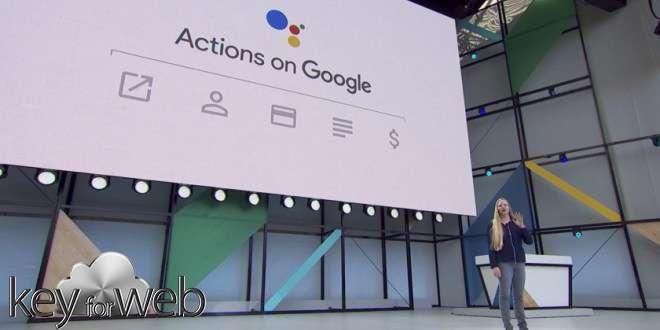 L'assistente di Actions on Google potrebbe presto arrivare in lingua italiana