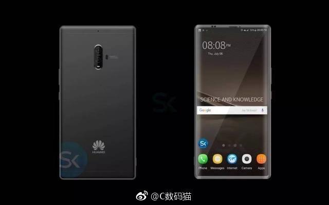 Huawei HiSilicon Kirin 970, a settembre inizia la produzione per il Mate 10