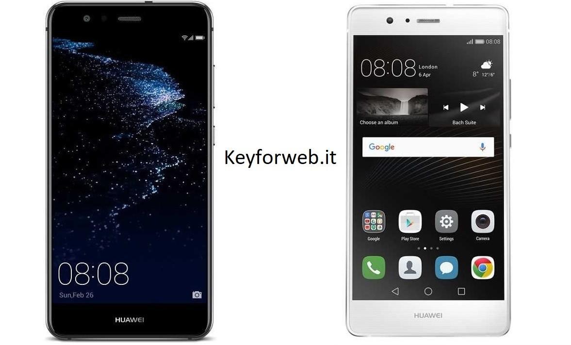 Eccezionalmente Huawei P9 Lite e P10 Lite a prezzo shock oggi 3 luglio: Amazon Prime Day al via