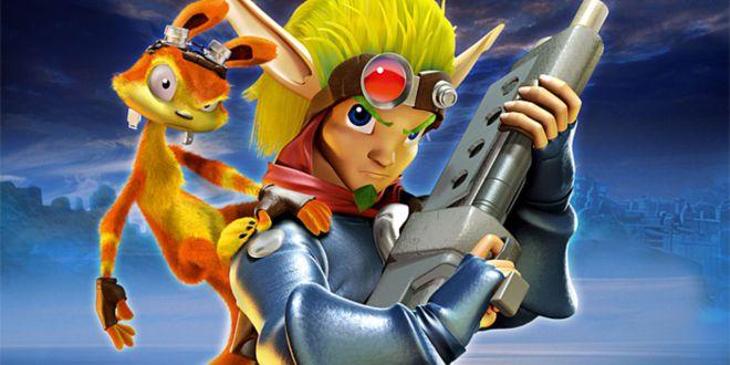 Jak & Daxter pronto a tornare su PlayStation 4